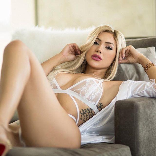 Erika Gray