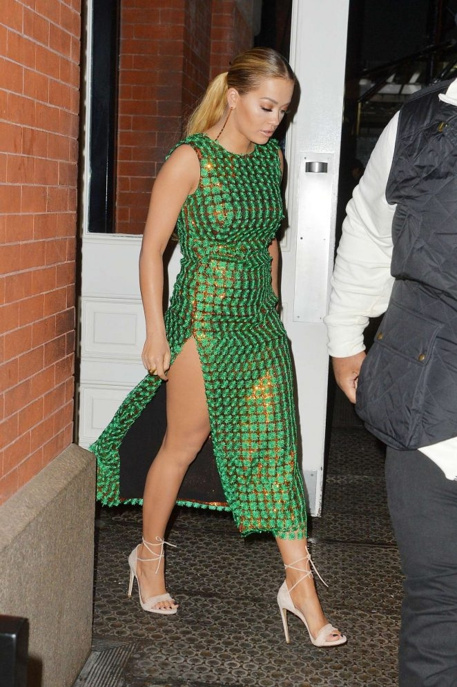 Rita Ora - New York