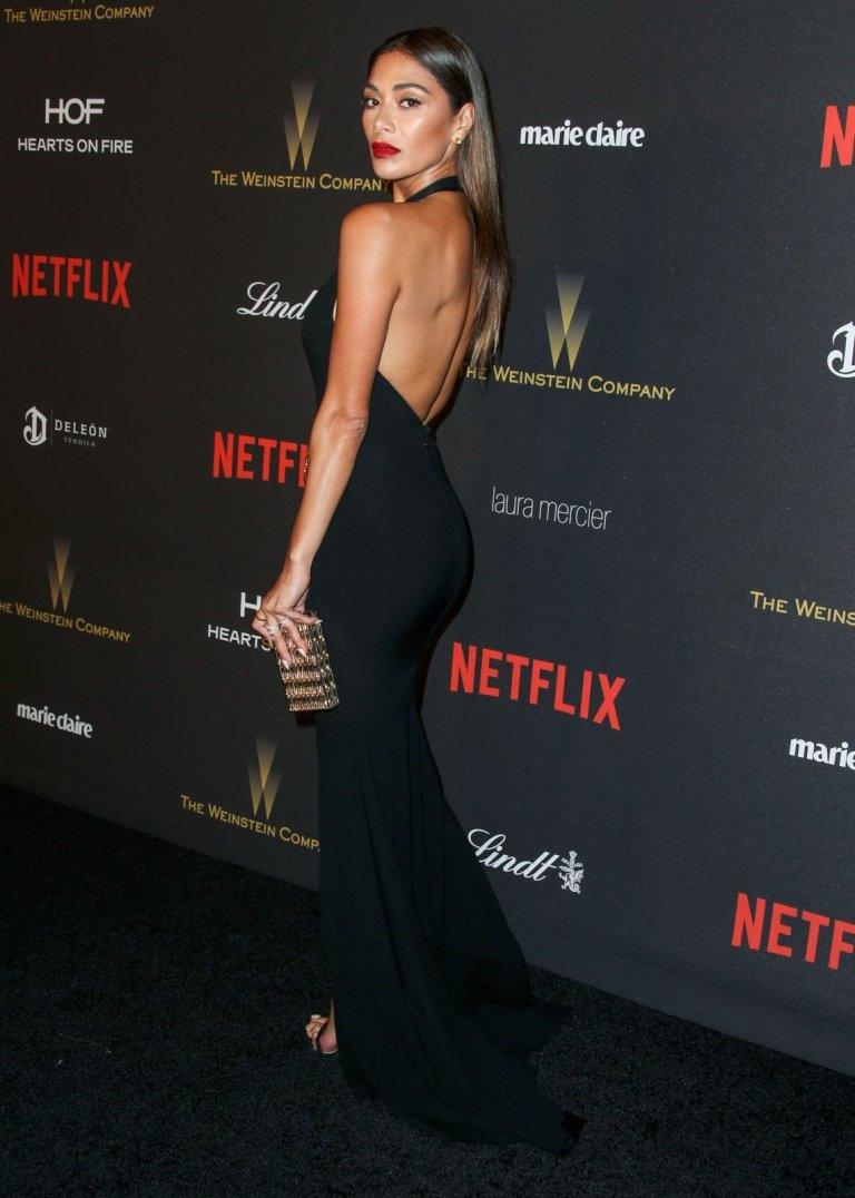 Nicole Scherzinger Netflix etkinliği