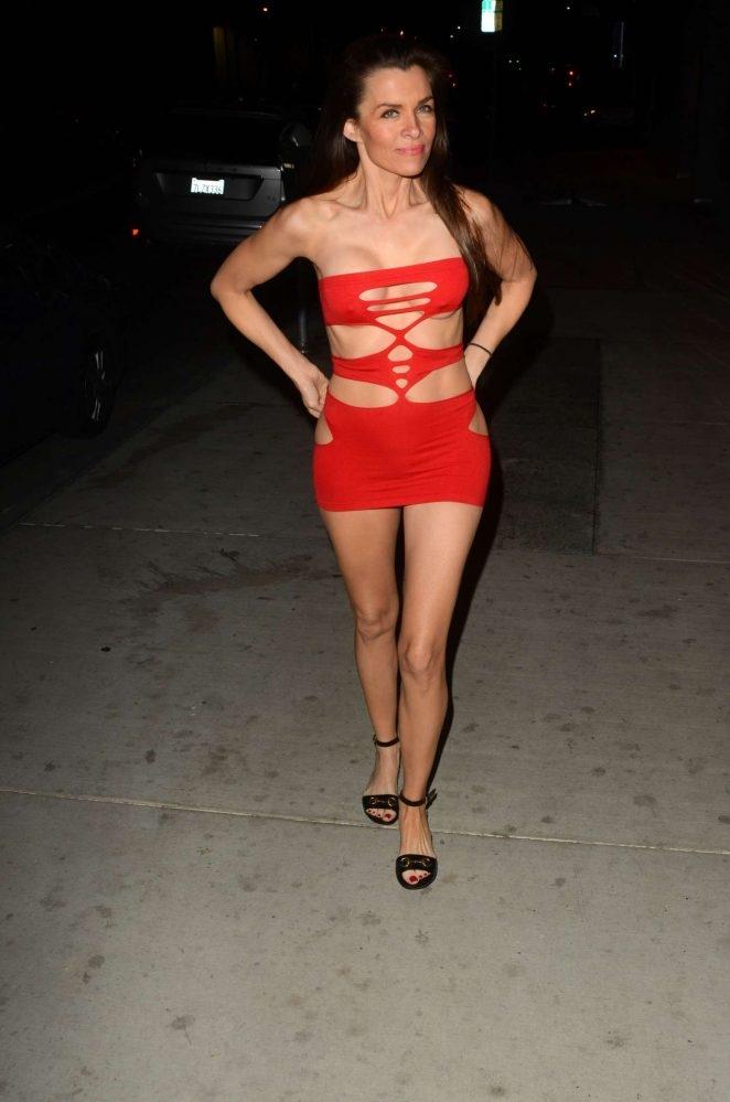 Alicia Arden - Hollywood