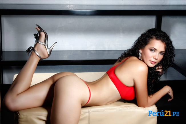 Nataly Vera