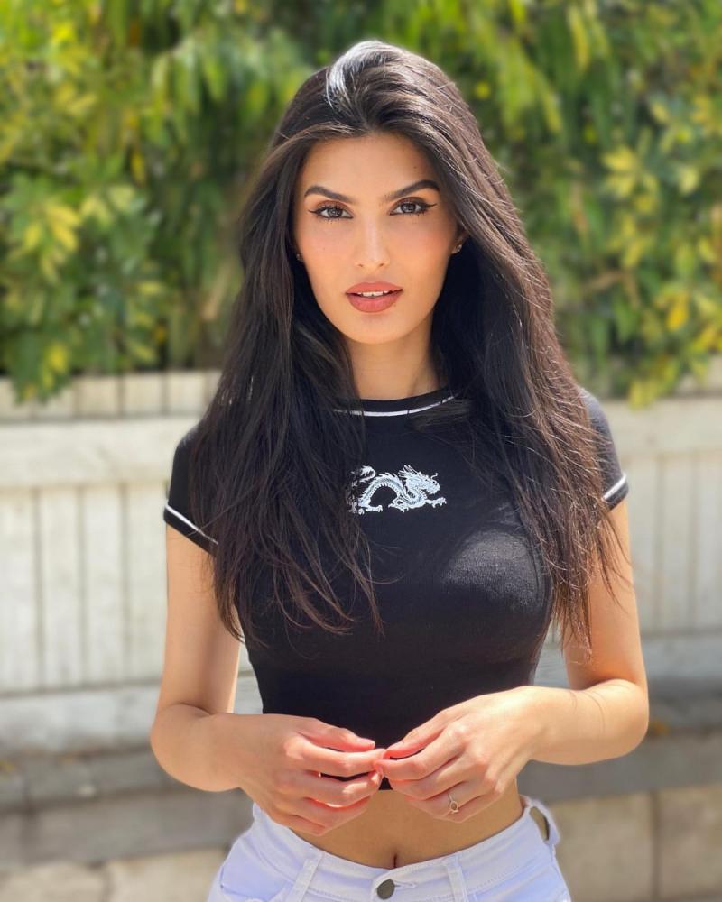 Yael Cohen Aris