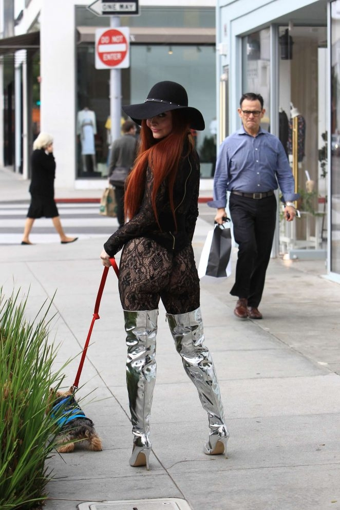 Phoebe Price - Beverly Hills