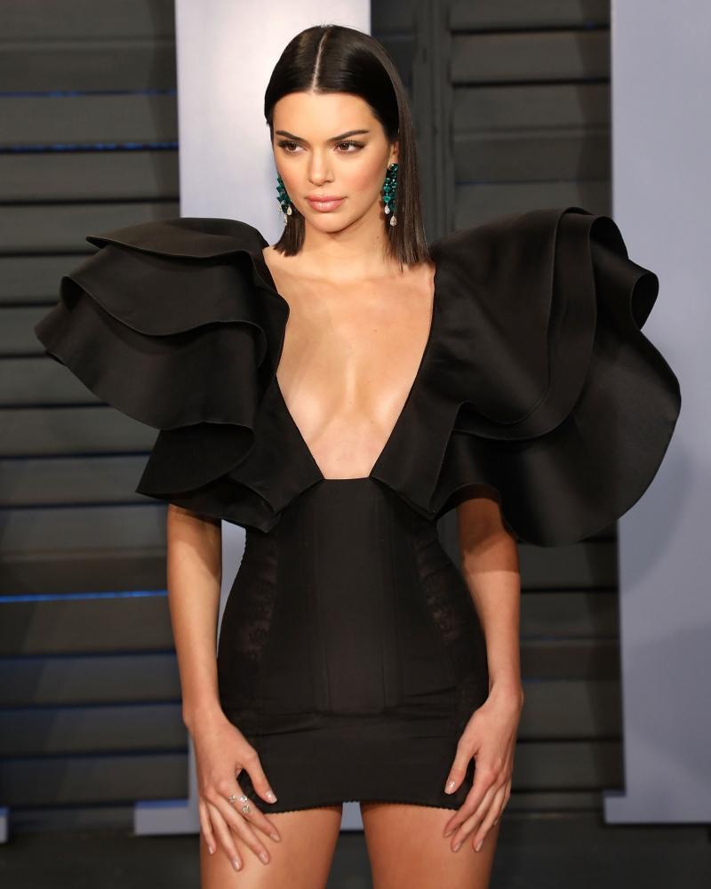Kendall Jenner – 2018 Vanity Fair