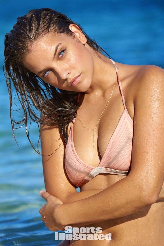 Barbara Palvin – Sports Illustrated