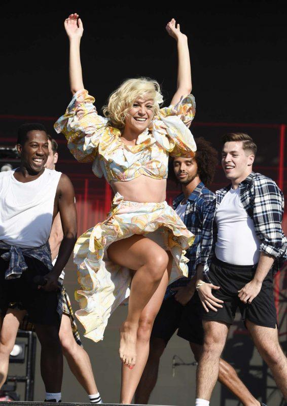 Pixie Lott – Manchester Pride