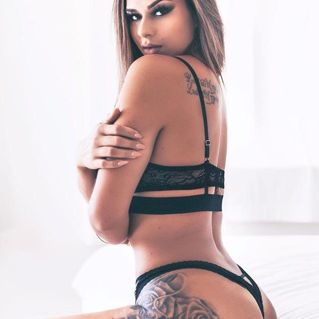 Desiree Puaolena S. McNally