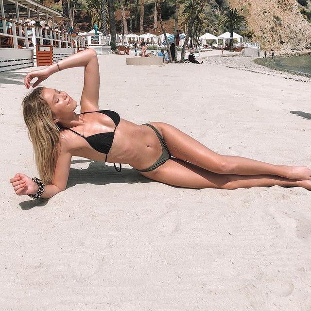 Chloe Love Rosenbaum
