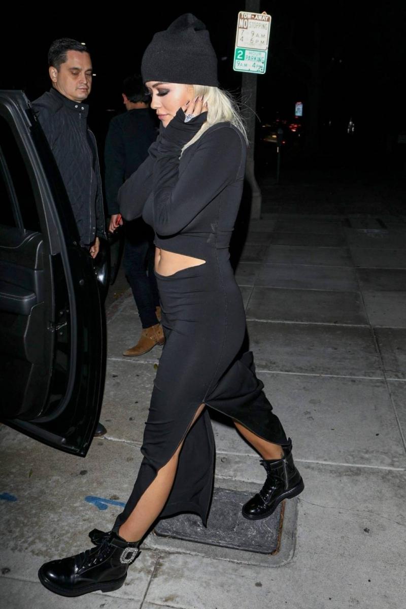 Rita Ora - Beverly Hills