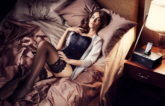 Сексуальные меган фокс фото