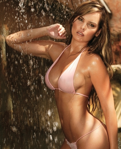 Tits Tamara Bernier Evans nudes (18 images) Bikini, 2016, butt