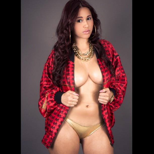 Rosanna castillo topless — photo 15