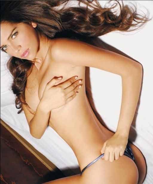 Watch zaira nara hot bikini photoshoot free