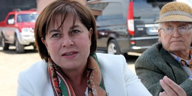1,2 milyon liralık faturası tartışma konusu olan CHP'li Elif Doğan Türkmen istifa etti