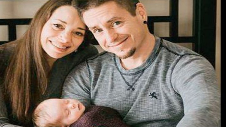 13 yıl önce dondurulan embriyonu evlat edindiler