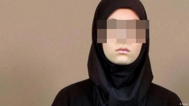 16 yaşındaki IŞİD'liye 6 yıl hapis