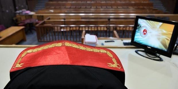 192 hakim ve savcıya cemaat soruşturması