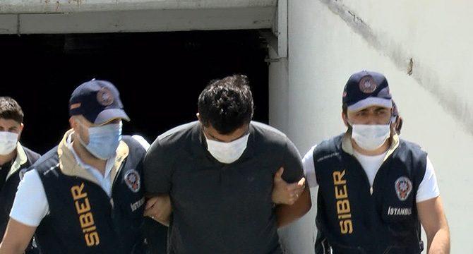 236 ayrı suçtan aranan, 101 yıl kesinleşmiş cezası olan cezaevi firarisi yakalandı