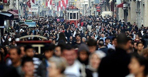 25 bine yakın kişi vatandaşlıktan çıktı