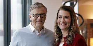 27 yıllık evlilik bitti: Bill Gates ve Melinda Gates boşanma kararı aldı