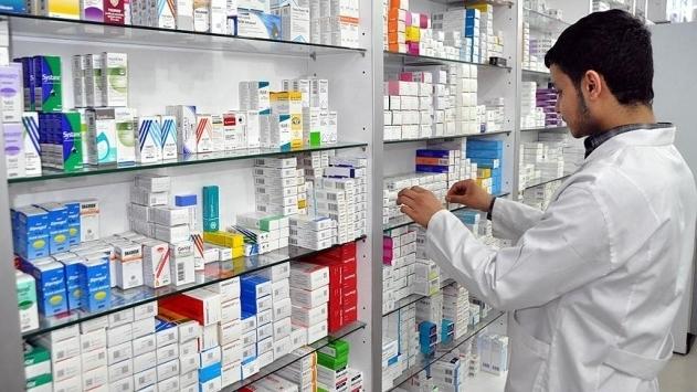 30 ilaç bedeli ödenecek ilaçlar listesine eklendi