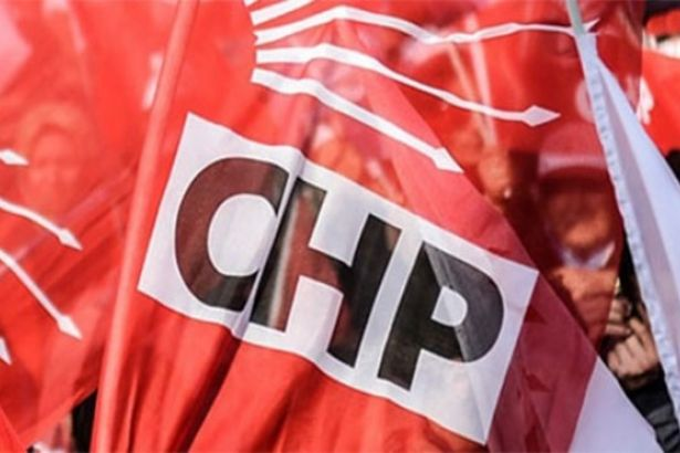 4 CHP'li Erdoğan'a hakaretten gözaltına alındı