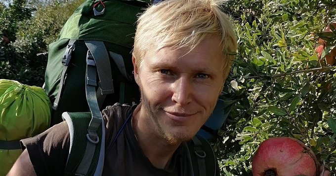 40 gün aç ve susuz kalmayı deneyen Rus YouTuber yaşamını yitirdi