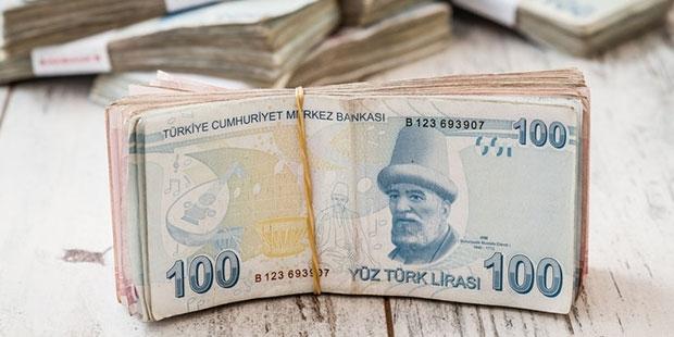 529 bin kişi bankalarda 115 milyon lira bıraktı!