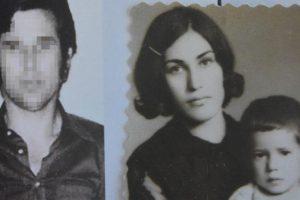 53 yıl sonra babasını e-devletten buldu!