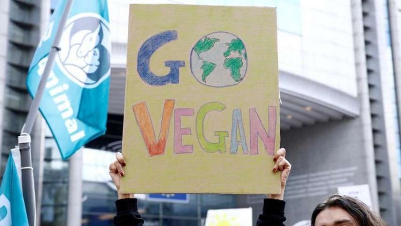 6 vegan aktivist gözaltına alındı