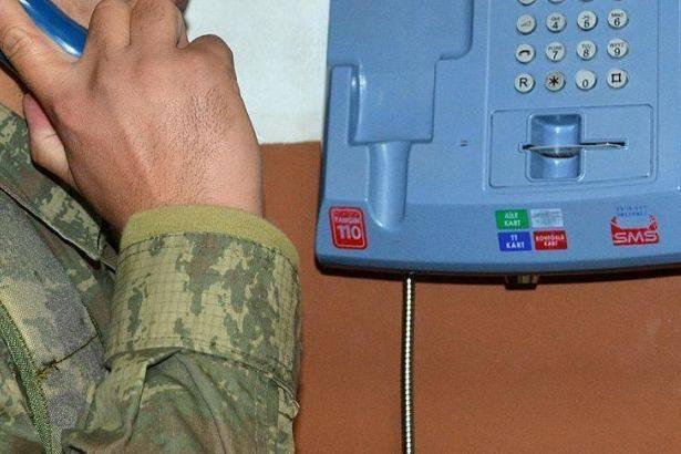 71 asker gözaltına alındı