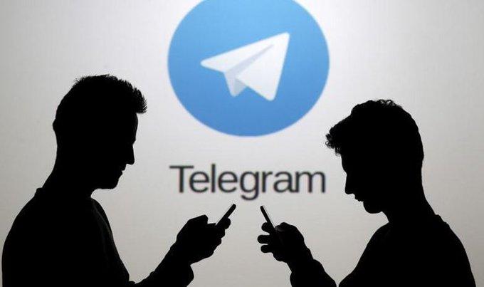 72 saatte 25 milyon kullanıcı Telegram'a katıldı
