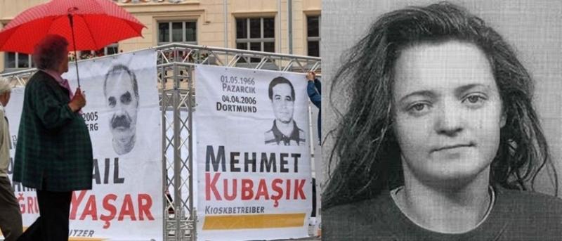 8 Türk'ü öldüren Neo-Nazi grup üyesine ömür boyu hapis cezası