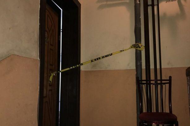 83 yaşındaki kadın evinde boğularak öldürüldü