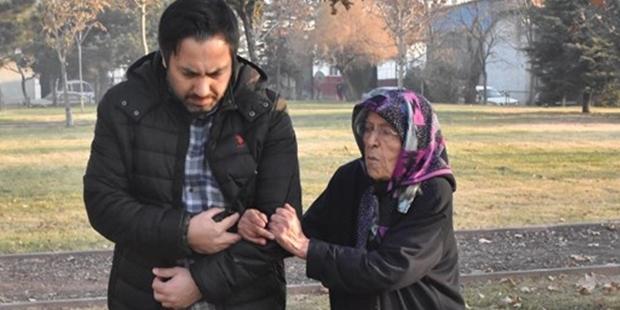 90 yaşındaki kadın 480 bin lira dolandırıldı!