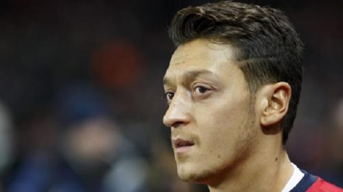Mesut Özil, Meksika ekibi Necaxa'nın hissedarı oldu