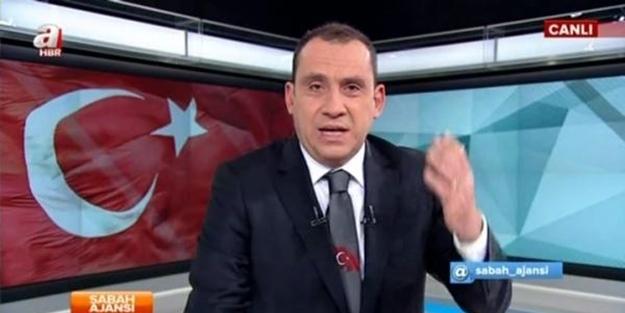 A Haber sunucusundan, CHP'li vekile: Allahım bu vekili cehenneminde yak yalvarıyorum sana