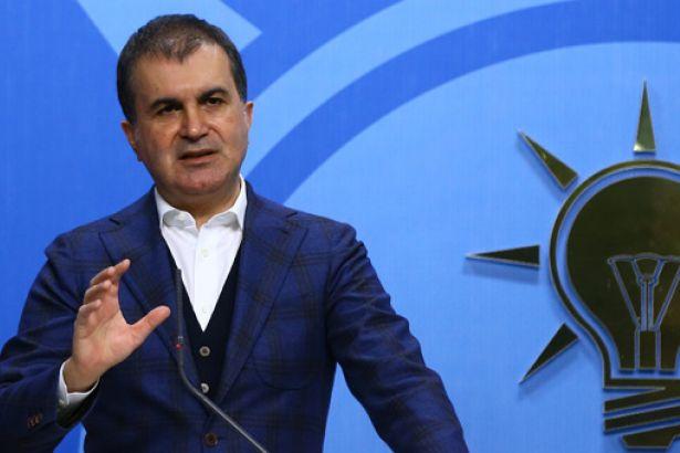 AB Bakanı: Avrupa'da Erdoğanofobi var