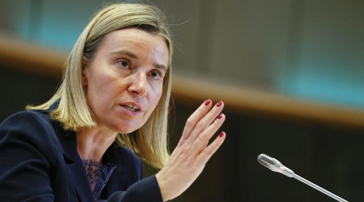 AB: Venezuela'ya askeri müdahale kabul edilemez