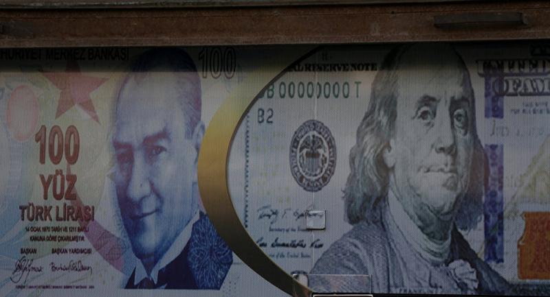 ABD bankası Goldman Sachs: TL, 12 ayda yüzde 15 düşebilir