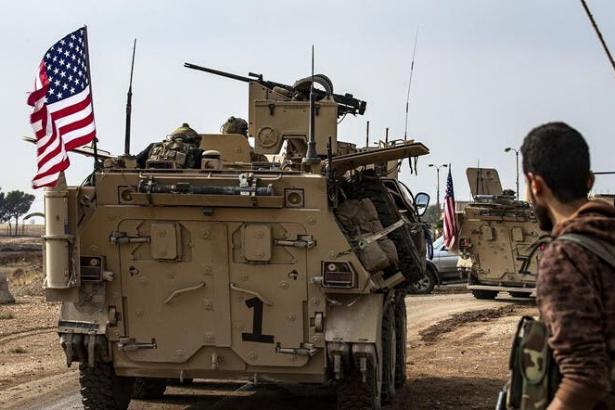 ABD, Kamışlı'da sivillere ateş açtı! 1 ölü, 1 yaralı