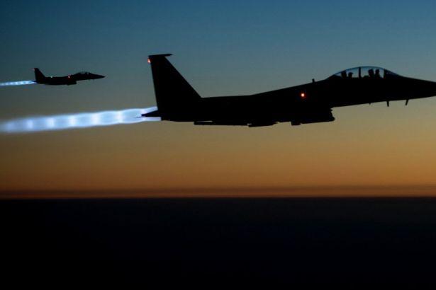 ABD: Suriye'de El Kaide liderini öldürdük
