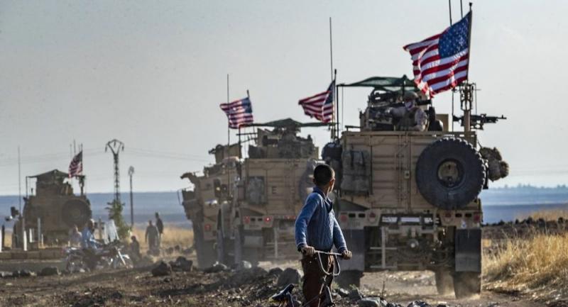 ABD, Suriye'nin kuzeyine asker ve silah gönderdi