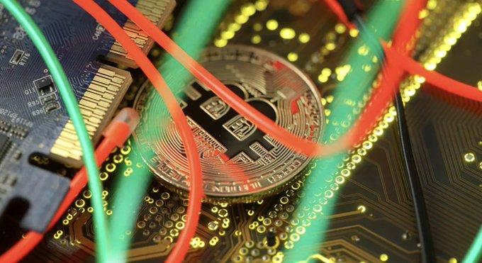 ABD'de Bitcoin ile 'kimyasal silah' almaya çalışan kişiye 12 yıl hapis