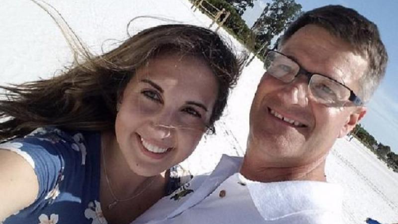 ABD'de nişanlısının babasından hamile kalan kadın doğurdu