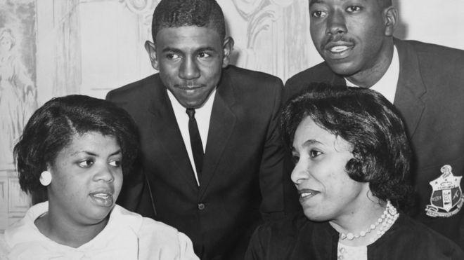 ABD'deki okullarda ayrımcılığın seyrini değiştiren Linda Brown öldü