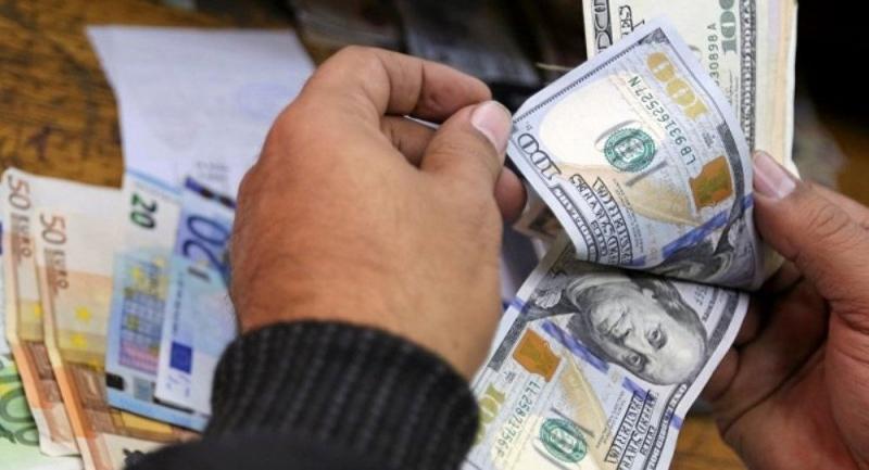 ABD'nin açıklamasının ardından dolar 5.48'e çıktı