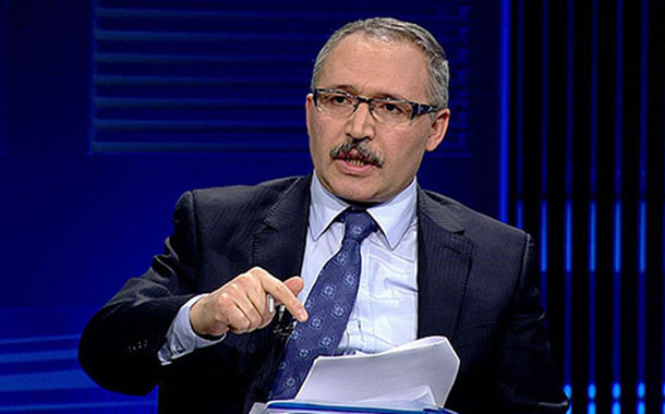 """Abdulkadir Selvi: """"HDP'nin barajı aşması en çok AKP'ye kaybettiriyor"""""""