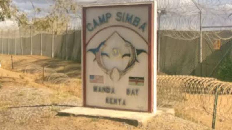 ABD'ye peş peşe saldırılar! Kenya'da bulunan ABD üssüne saldırı