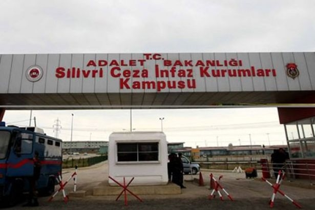 Adalet Bakanlığı'ndan 'Silivri'de işkence' açıklaması!